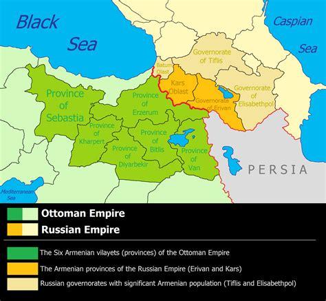 Armenians Ottoman Rule by How Did Armenia And Remain Christian Despite