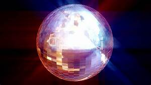 Circle Light Mirror Hd Animated Disco Ball Royalty Free Video And Stock Footage