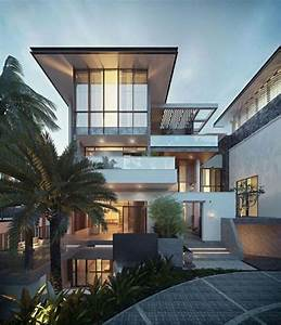 Luxury, Home, Modern, House, Design, 2320, U2013, Decorathing