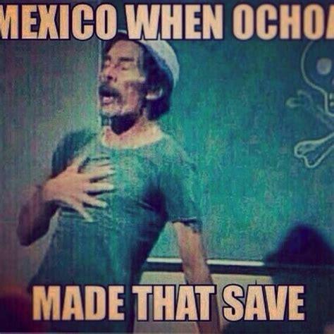 Club America Memes - meme ochoa mejor portero soccer pinterest club america and meme