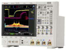 Msoxa Keysight Technologies Oscilloscope