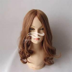Factory Supply Cheap Human Hair Wigs White Women Jewish