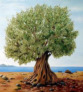 famous tree painting - Google Search … | Pinteres…
