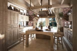 traditional kitchen island 11 luxurious traditional kitchens