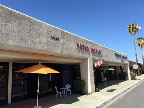 patio world furniture shops 74260 hwy 111 palm desert