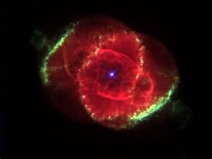 NASA - Cat's Eye Nebula