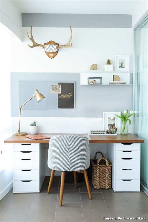 caisson de bureau ikea with contemporain cuisine