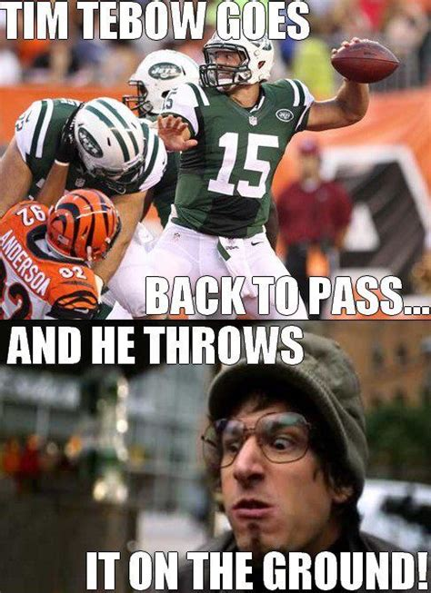 Nfl Football Memes - 92 best funny images on pinterest funny sports memes sports humor and workout humor