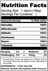 can of Dr. Pepper soda! Check out his nutritional ...