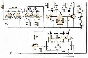 Diagram Kelistrikan Ac Inverter