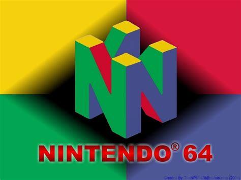 Mr Movie My Favorite Nintendo 64 Games