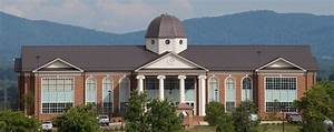 Visitors Center... Liberty University