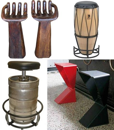 Bar Accessories For by Cool Accessories To Punch Up Your Bar Decor Hometone