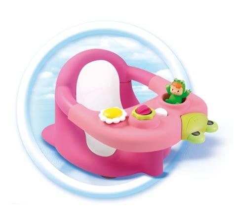 siege de bain smoby eveil et premiers jouets pour 6 mois et