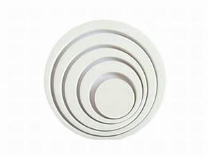 Farben Für Die Wand : 3d deko ringe f r die wand mit gratis versand ~ Michelbontemps.com Haus und Dekorationen