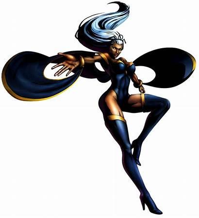 Storm Marvel Character Highlight Ororo Munroe Avengers