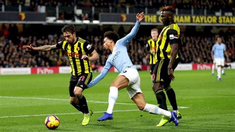 Watford vs Man City Live Stream: How to watch the FA Cup ...