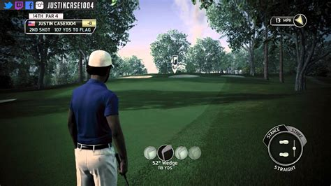Live Player Hater's Degree Part 2 | Tiger Woods PGA 14 ...