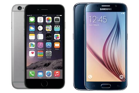 iphone   galaxy   pixel perfect size comparison