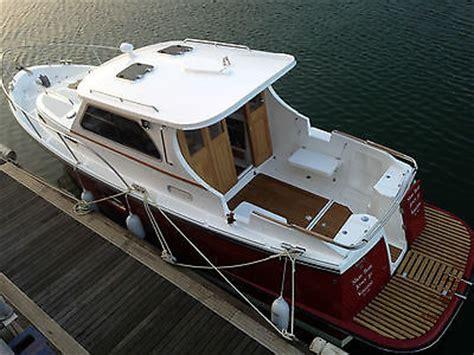 Boat Sale Jersey by Motor Boat Jersey 30 Boats For Sale Uk