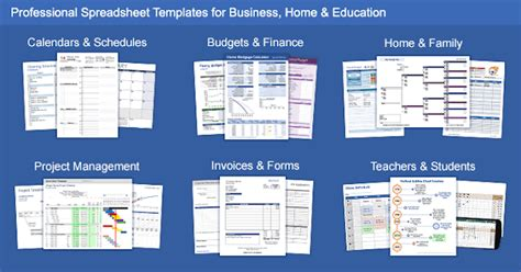 Cool Excel Templates Free Download by Download Over 300 Free Excel Word Templates