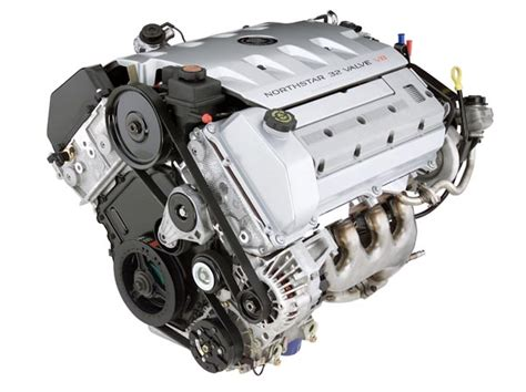 Northstar Engine Cadillac Wiki Fandom Powered Wikia