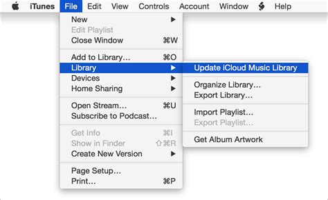 how to update icloud on iphone how to update your icloud library kirkville