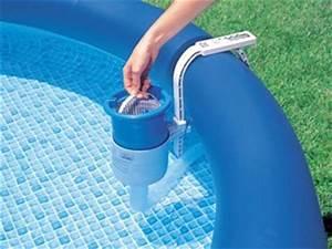 skimmer de surface flottant intex deluxe pour piscine hors With sable pour filtration piscine hors sol 11 piscinas intex