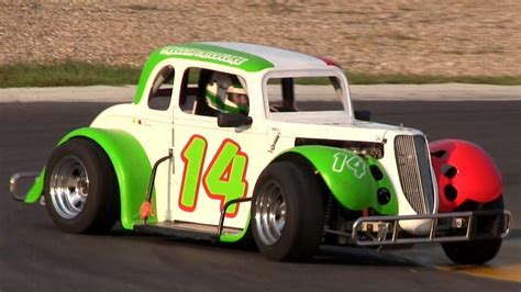 Legend Cars by Legends Cars Sound In On The Track