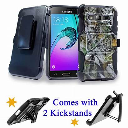 Phone Case Belt Samsung Clip J3 Holster