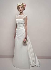 robe de mariee benjamine cymbeline createurs vente robes With robe pour mariage cette combinaison collier homme acier