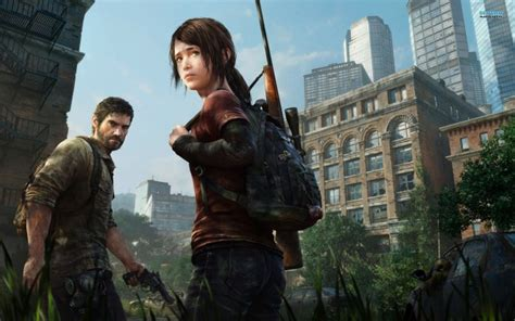 Last Of Us Video Game Suggestions The Mary Sue