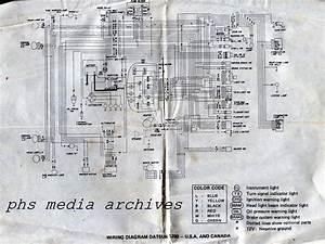 Phs Tech Series  1971