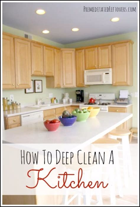 easiest kitchen floor to keep clean 40 brilliant cleaning tips to keep your home sparkling page 3 of 7 diy joy