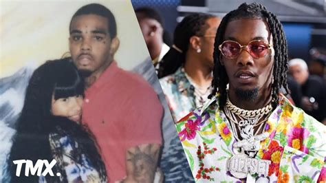 cardi b who is tommy cardi b dumps offset 4 days after her ex boyfriend tommy