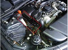 DPFPartikelfilter 318d320d M47 entfernen [mit TÜV