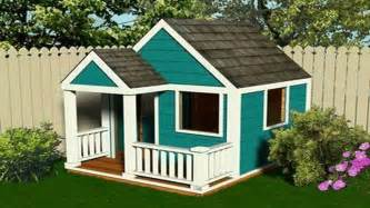 plans for building a house playhouse plans how to build a playhouse with plans blueprints diagrams and more