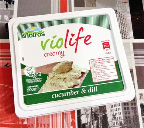 review veganer streichkaese von violife ich bin intolerant
