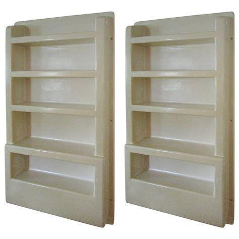 elegant wall mounted plastic shelves video