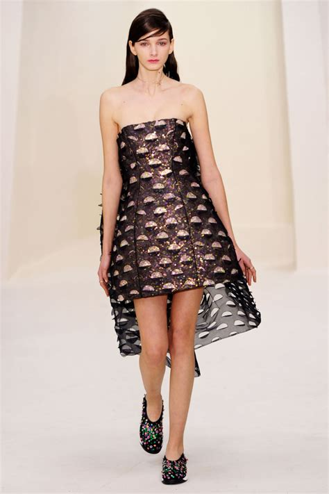 Christian Dior Spring 2014 Couture The Cut