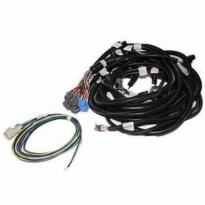 Fast 301108 Xfi Main Wiring Harness  Gm Ls1  Ls2  Ls6  Ls7
