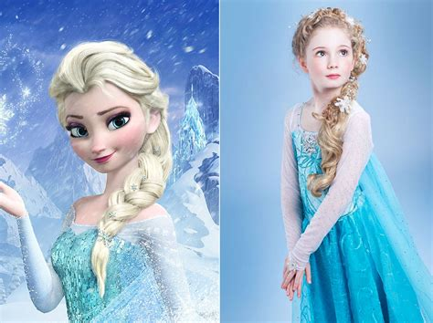 frozen elsa hair tutorials    cutie  beauty