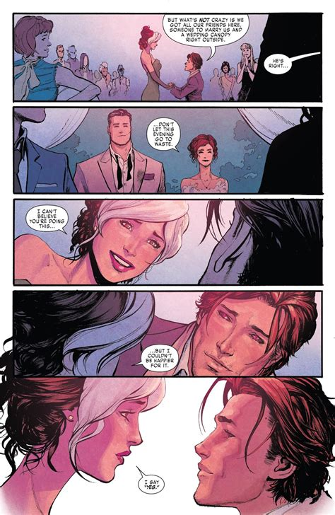 gambit rogue proposes wedding comicnewbies proposing classy couple there