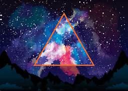 dreieck wallpaper hd hipster wallpaper triangle hipster dreieck      Hipster Triangle Galaxy Wallpaper
