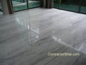 marble flooring contractorbhai