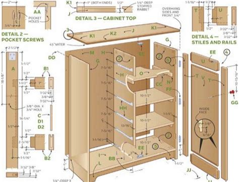 how to design and build kitchen cabinets woodworking plans building garage cabinets plans free