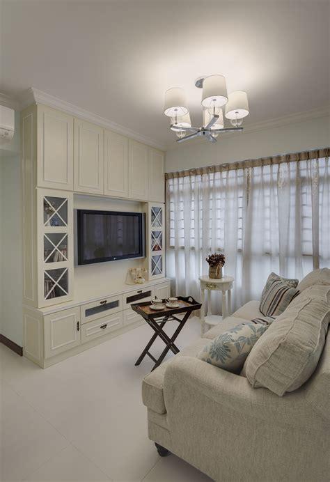 Grey Living Room Hdb by Hdb Home Decor Singapore Living Room Home Decor
