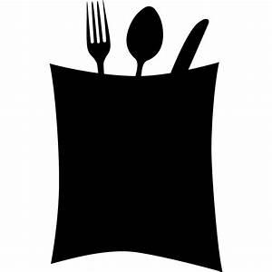 Tableau Ardoise Cuisine : stickers ardoise cuisine couverts pas cher ~ Teatrodelosmanantiales.com Idées de Décoration