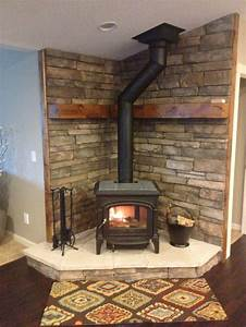 Wood, Stove, Hearth, Home, Design, Ideas, Pictures, Remodel, And, Decor