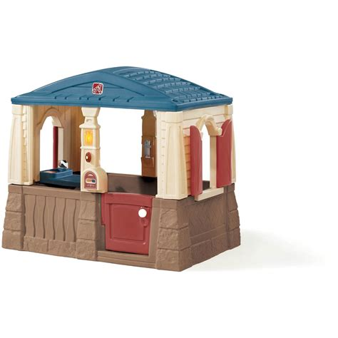 Step 2 Neat Tidy Cottage 176339 Toys At Sportsmans